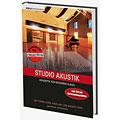 Książka techniczna PPVMedien Studio Akustik - Konzepte für besseren Klang