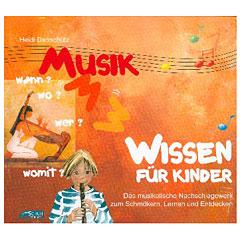 Schuh Musikwissen für Kinder « Livre pour enfant