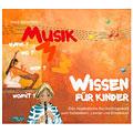 Kinderbuch Schuh Musikwissen für Kinder