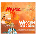 Livre pour enfant Schuh Musikwissen für Kinder