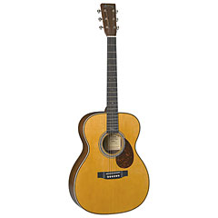 Martin Guitars OMJM John Mayer « Acoustic Guitar
