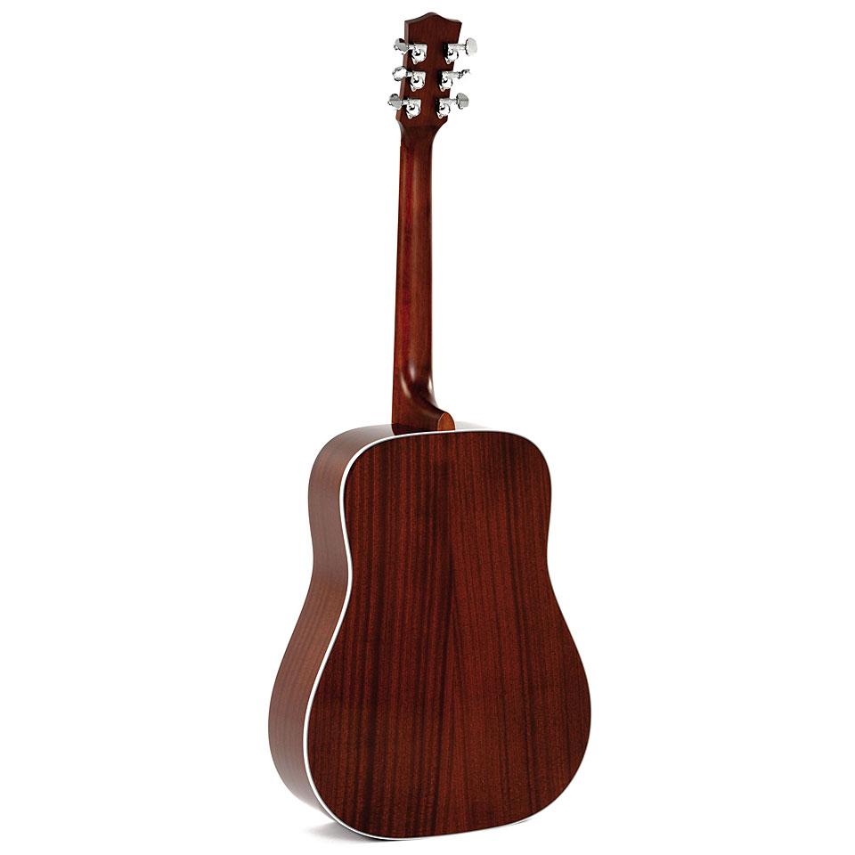 Sigma guitars dm sg5 guitarra ac stica for Luthier guitarra electrica