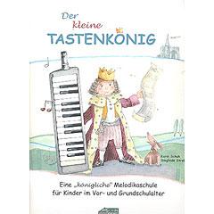 Schuh Der kleine Tastenkönig « Childs Book