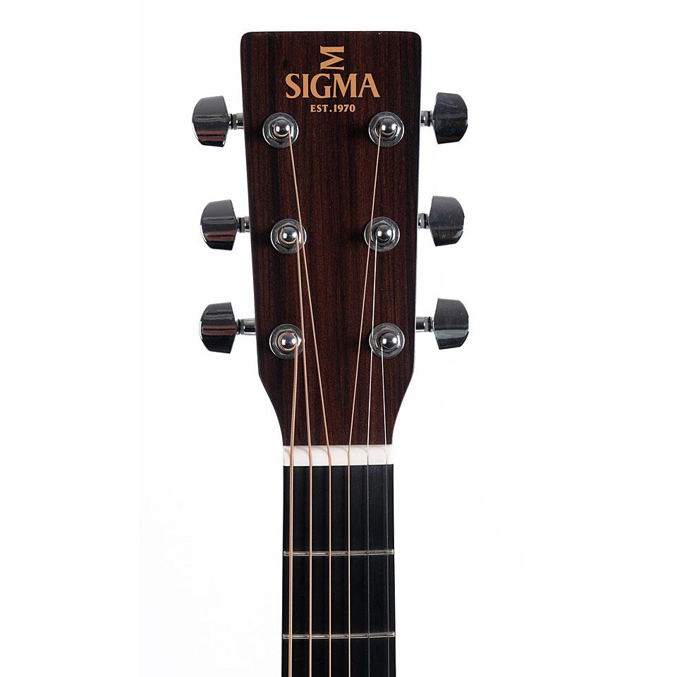 guitare acoustique sigma
