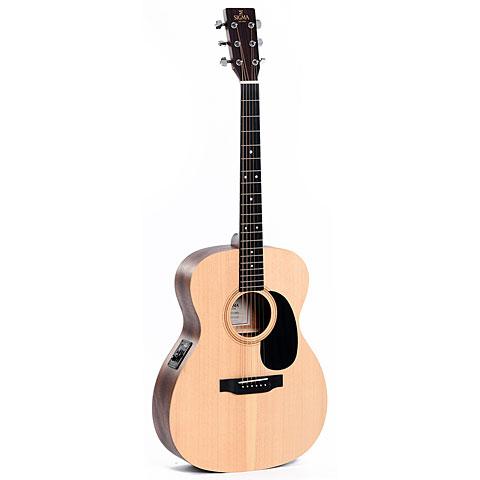 Guitarra acústica Sigma Guitars 000-ME+