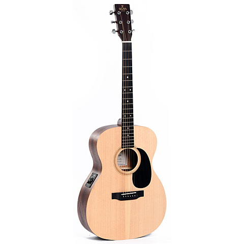Guitare acoustique Sigma Guitars 000ME