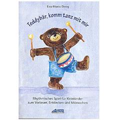 Schuh Teddybär Bilder- und Liederbuch « Livre pour enfant