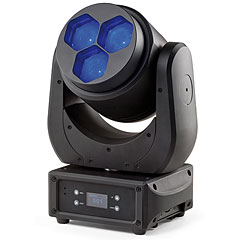 Expolite ELW MC3 Zoom CM+W « Moving Head