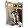 Instructional Book PPVMedien Saxofon Fitness