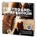 Учебное пособие  PPVMedien Fretboard Compendium (+2 CDs)