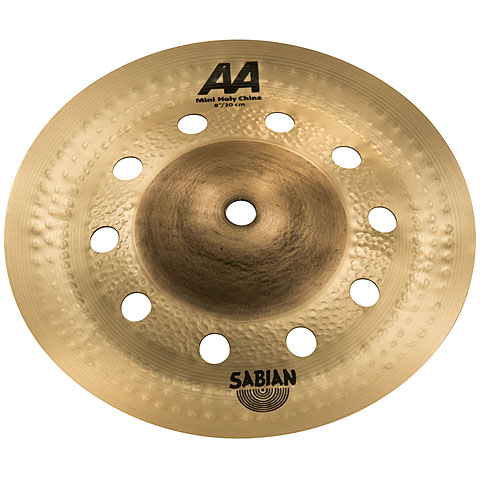 Sabian AA 8  Mini Holy China