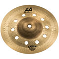 "Sabian AA 8"" Mini Holy China « China-Becken"