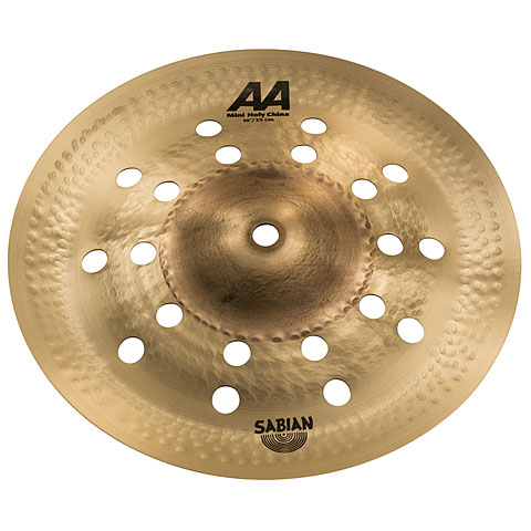 Sabian AA 10  Mini Holy China