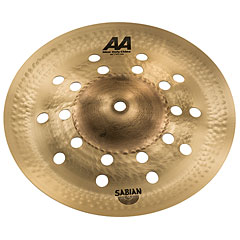"Sabian AA 10"" Mini Holy China « China"