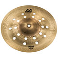 "Piatto-China Sabian AA 10"" Mini Holy China, Piatti, Batteria & Percussione"