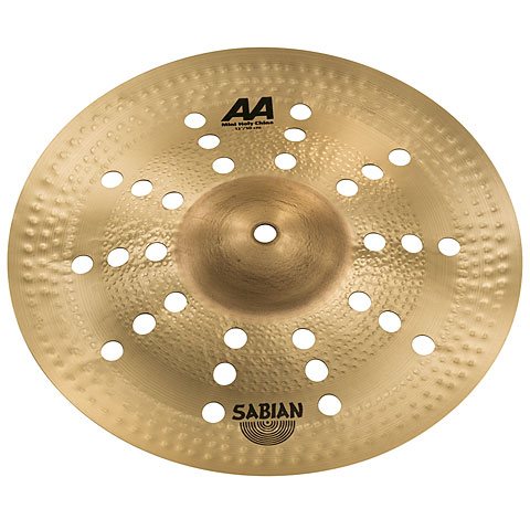 Sabian AA 12  Mini Holy China