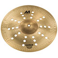 "Piatto-China Sabian AA 12"" Mini Holy China, Piatti, Batteria & Percussione"