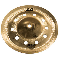 "Sabian AA 8"" Brilliant Mini Holy China « China"