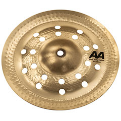 "Sabian AA 10"" Brilliant Mini Holy China « Chinese-Cymbal"