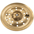 "Piatto-China Sabian AA 10"" Brilliant Mini Holy China"