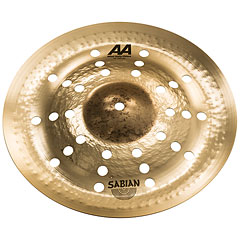 "Sabian AA 12"" Brilliant Mini Holy China « China"