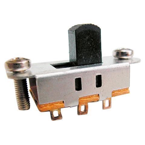 Schalter Göldo WDE16 Schiebeschalter