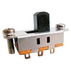 Göldo WDE16 Schiebeschalter « Schalter