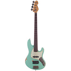 Sandberg California TM4 RW SG HCR « Electric Bass Guitar