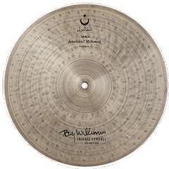 """Istanbul Mehmet 14"""" Tony Williams HiHat « Hi-Hat-Cymbal"""