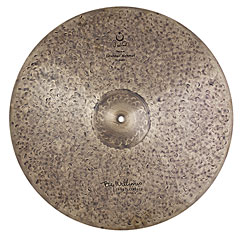 "Istanbul Mehmet 22"" Tony Williams Tribute Ride « Ride-Becken"