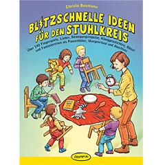 Ökotopia Blitzschnelle Ideen für den Stuhlkreis « Livre pour enfant