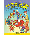 Kinderbuch Ökotopia Blitzschnelle Ideen für den Stuhlkreis