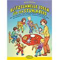 Kinderboek Ökotopia Blitzschnelle Ideen für den Stuhlkreis