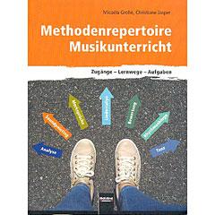 Helbling Methodenrepertoire Musikunterricht « Lehrbuch