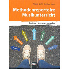 Helbling Methodenrepertoire Musikunterricht « Libros didácticos
