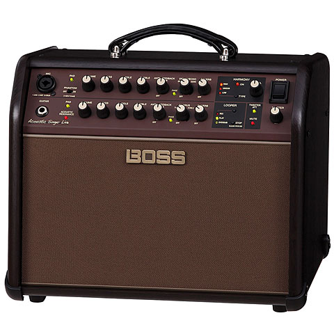 Ampli guitare acoustique Boss Acoustic Singer Live