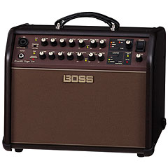 Boss Acoustic Singer Live « Ampli guitare acoustique