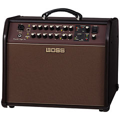 Boss Acoustic Singer Pro « Acoustic Guitar Amp