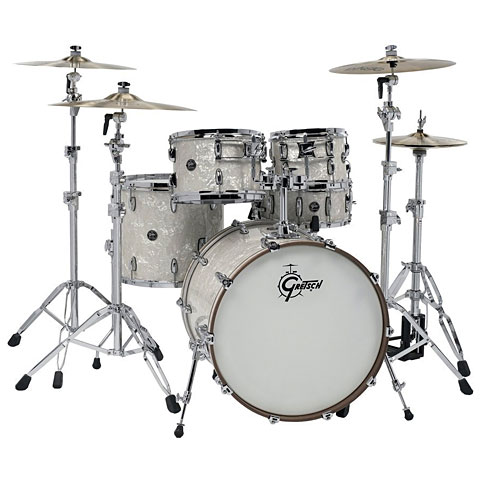 "Gretsch Drums Renown Maple 22"" Vintage Pearl"