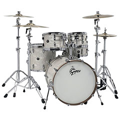 "Gretsch Drums Renown Maple 22"" Vintage Pearl « Batterie acoustique"