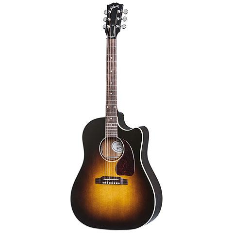 Gibson J-45 Cutaway