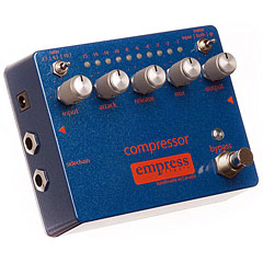 Empress Compressor « Guitar Effect