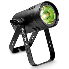 Cameo Q-Spot 15 RGBW « LED-Leuchte