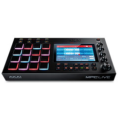 Akai MPC Live « DJ Sampler