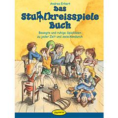 Ökotopia Das Stuhlkreisspiele-Buch « Libro para niños