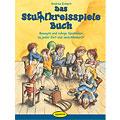 Książka dla dzieci Ökotopia Das Stuhlkreisspiele-Buch