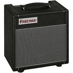 Friedman Mini Dirty Shirley Combo « Gitaar Combo