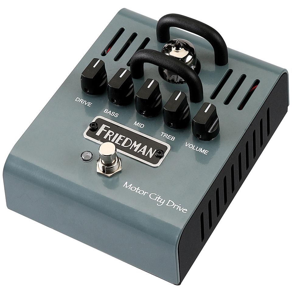 Musik Produktiv Online Shop Buy Music Instruments Jimmy Hendrix Fuzz Face Guitar Effect Schematic Diagram Friedman Motor City Drive