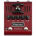 Effets pour guitare électrique Friedman Fuzz Fiend
