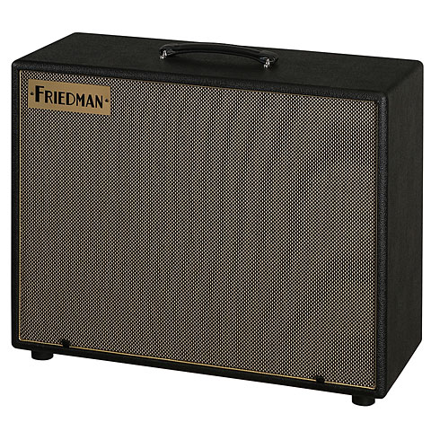 Box E-Gitarre Friedman ASC-12 FRFR Active Stage Monitor